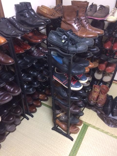 中古革靴はどこで売るのか?~後篇~