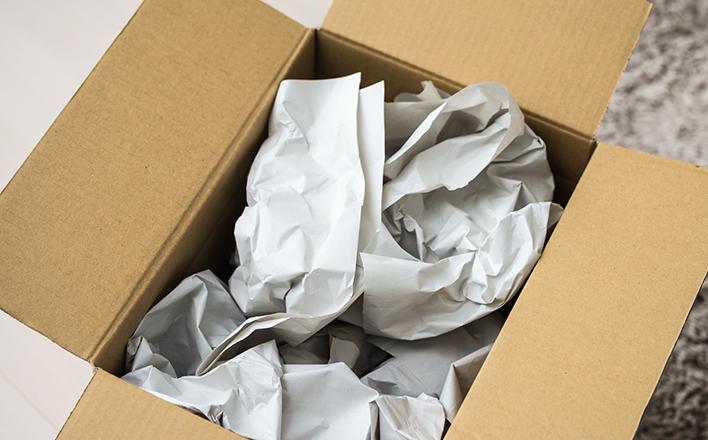 【革靴転売】おすすめの包装資材をご紹介