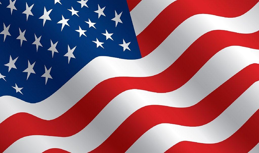 U.S.A.!!